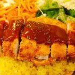 とんかつ・ナポリタン・ピラフの圧倒的存在感…!大船「パタタ食堂」のトルコライスは夢のようなリッチさ – ぐるなび みんなのごはん