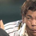 阪神・梅野、牽制球が顔面に当たる → サヨナラのホームイン : なんJ(まとめては)いかんのか?