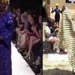 完コピ! ウォーキングからのダンスしたアフリカのファッションショーを、子供たちがモノマネしてる映像が可愛すぎる! – Togetter