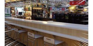ビックカメラ新宿西口店に「お酒の試飲カウンター」が登場!手頃な価格が好評、ソムリエも在籍 - IRORIO