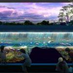 水族館にAIやIoT技術導入の水族館を「川崎ルフロン」の最上階に2020年夏開業へ 鴨川シーワールドやカリブの海賊等に参画チーム | ロボスタ