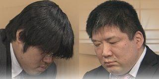 NHK杯・糸谷田村戦、実戦より分かりやすい決め手 11時前に終わっていた可能性も|2ch名人