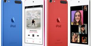 Apple、いきなり新型「iPod touch(第7世代)」の販売を開始。21800円から買える最もお手頃なiOSデバイス : IT速報