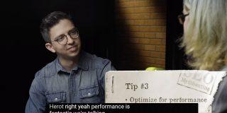 SEO Mythbusting 101 ? Googleの新しいウェブシリーズのエピソード1のまとめ アユダンテ
