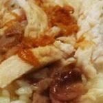 鶏むね肉でご飯がすすむ!みんなが作りはじめてる台湾メシ「鶏肉飯(チーローハン)」 | レシピブログ