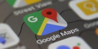 Googleマップが日米など40カ国で速度制限、ネズミ取りカメラ位置などを表示へ | TechCrunch