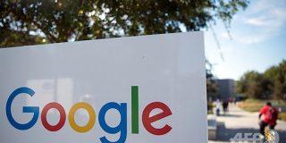 米司法省、グーグルを独禁法違反で調査へ 米紙報道:AFPBB