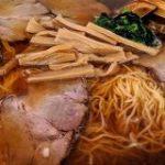 【ジャンボ】横須賀名物「ジャンボチャーシュー麺」がジャンボ過ぎ!黒船が引き返すレベルでジャンボ! | ロケットニュース24