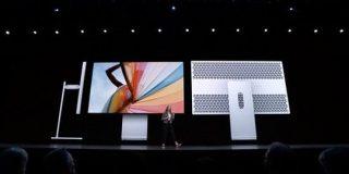 Apple純正ディスプレイが復活、32インチ6Kの「Pro Display XDR」が発表!お値段4999ドル、スタンド999ドル : IT速報