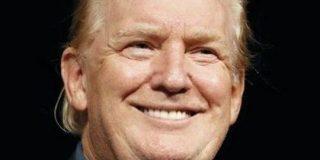いつもと違う髪型で現れたトランプ大統領がまさにバック・トゥ・ザ・フューチャーのビフだと話題に - Togetter