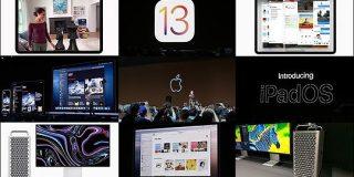 #WWDC19 まとめ。新型「Mac Pro」や「iPadOS」、「iOS 13」など新トピックス盛りだくさん - Engadget
