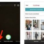 Amazon、気になる服の写真から類似する服を検索・購入できる「StyleSnap」機能を公式アプリに追加へ – ITmedia