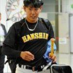 ロッテ鈴木大地、 復帰後初安打の阪神・原口へボールをプレゼント「敬意しかない」 : まとめロッテ