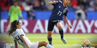 【海外の反応】「予想外だ」なでしこジャパン、女子W杯初戦は格下アルゼンチンにドロー… | NO FOOTY NO LIFE
