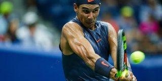 【既報】テニスの魔神ラファエル・ナダルさん、とうとうテニヌプレーヤーになってしまう:キニ速