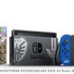 スクエニ、Nintendo Switch版「ドラゴンクエスト XI」を9月27日発売 – CNET