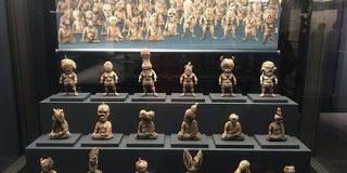これが江戸時代の作品…!?福島にあったと伝わる謎の像、通称「魔像三十六体」のデザインが禍々しくて最高すぎる - Togetter