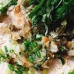 鶏むね肉がしっとり&ぷるぷる!「水晶鶏の梅しそおろし」がさっぱり美味 | クックパッドニュース