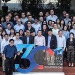シンガポール政府系VCのVertex Ventures、日本企業と共に7億7000万米ドルのファンドをローンチへ – THE BRIDGE