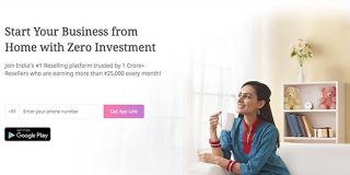 Facebookがインド版メルカリ「Meesho」に投資する理由-世界最大のSNSによって席巻される巨大市場の体験経路 - THE BRIDGE