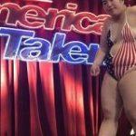 アメリカの人気オーディション番組でひるまずボケ倒すゆりやんレトリィバァさんのハートの強さに称賛の声 – Togetter