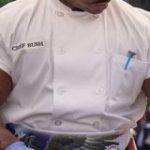 元米軍1等軍曹のホワイトハウス料理人の姿がこちらです「リアル伊集院隼人だ…」「これがギャップ萌えか」 – Togetter