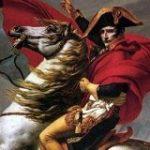 【速報】「ナポレオン・ボナパルト」よりも強キャラ感のある名前、存在しない|暇人速報