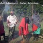 Airbnbが「歩いてライオンに会いに行く」などの冒険ツアー事業をスタート | TechCrunch