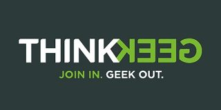 おたく商品のThinkGeekが閉店してGameStopの1セクションに | TechCrunch