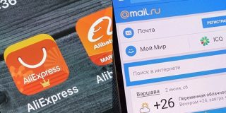 Alibaba(阿里巴巴)、Mail.ruとJVを設立しロシアでの事業展開を加速 - THE BRIDGE