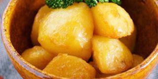 ハマるおいしさ!あと一品に「めんつゆバターポテト」はいかが? | レシピブログ
