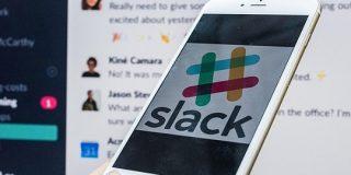 SlackがNYSEに上場-終値は48.5%高の38.62ドル - CNET
