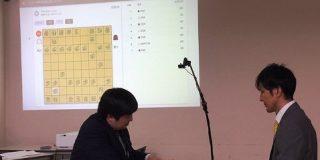 日本将棋連盟、7月からAI棋譜記録システムの実証実験開始|2ch名人