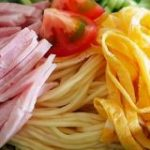 冷やし中華は、生麺より乾麺がおいしい。おすすめ乾麺ベスト3 | 女子SPA!