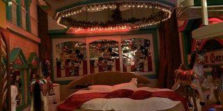 岡山にあるラブホテルがめっちゃ楽しそう「メリーゴーラウンド回ってる(笑)」「すべてが文化遺産」 - Togetter