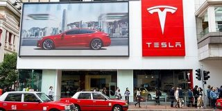 上海でのテスラ車の発火はバッテリーモジュールが原因 | TechCrunch