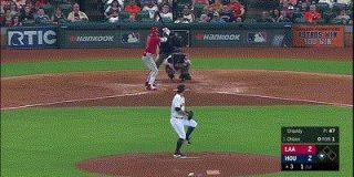 【動画あり】大谷14号HRの打球がヤバすぎる : なんじぇいスタジアム