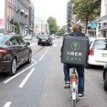 Uber Eats、次の一手は「事前注文」-「配達」から「予約」へと進化を遂げる小売戦略は都市型レストランの救世主になるか? – THE BRIDGE