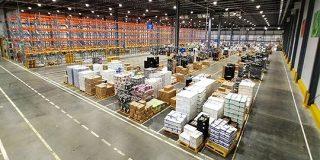 ウォルマート、中国の物流施設に1200億円投資 ブロックチェーン技術を利用した食品追跡システムも | WWD