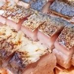 朝からサバ寿司が食べ放題!「アリストンホテル京都十条」の朝食バイキングが京都名物たっぷりで有能だった件 | ロケットニュース24