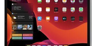 【朗報】iPadOS、タブレットさえあれば全てが可能な世界を実現へ : IT速報