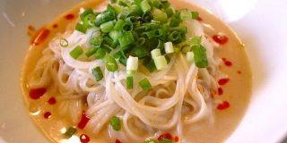 【SNSで話題】味が本物そっくりの「なんちゃって担々麺」が身近な材料で簡単に作れた! | クックパッドニュース