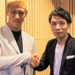 「本田圭佑に限界なし」ケイスケ・ホンダ、YouTuberになる | TechCrunch