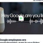 Google、「Googleアシスタント」への音声入力の一部を人間が聞いていることを認める Amazonに続き – ITmedia