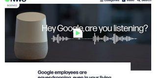 Google、「Googleアシスタント」への音声入力の一部を人間が聞いていることを認める Amazonに続き - ITmedia