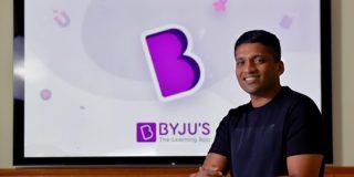 インドの教育系スタートアップ「Byju's」が160億円調達し海外へ | TechCrunch