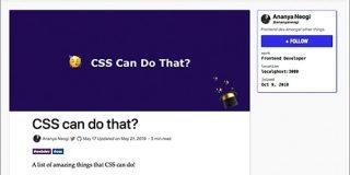 CSSでここまでできるのか!知っておくと便利なCSSのプロパティや疑似要素のまとめ | コリス