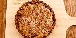 パンケーキやアップルパイ!「懐かしいおばあちゃんの味」が楽しめるお店 ? アサジョ