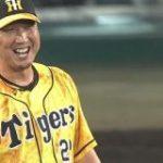 藤川球児、鳥谷の好守にニッコリ : なんJ(まとめては)いかんのか?
