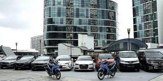 シンガポールのカーシェアリングマーケットプレイス「Tribecar」、資金調達なしで利益を上げつつ成長中 - THE BRIDGE